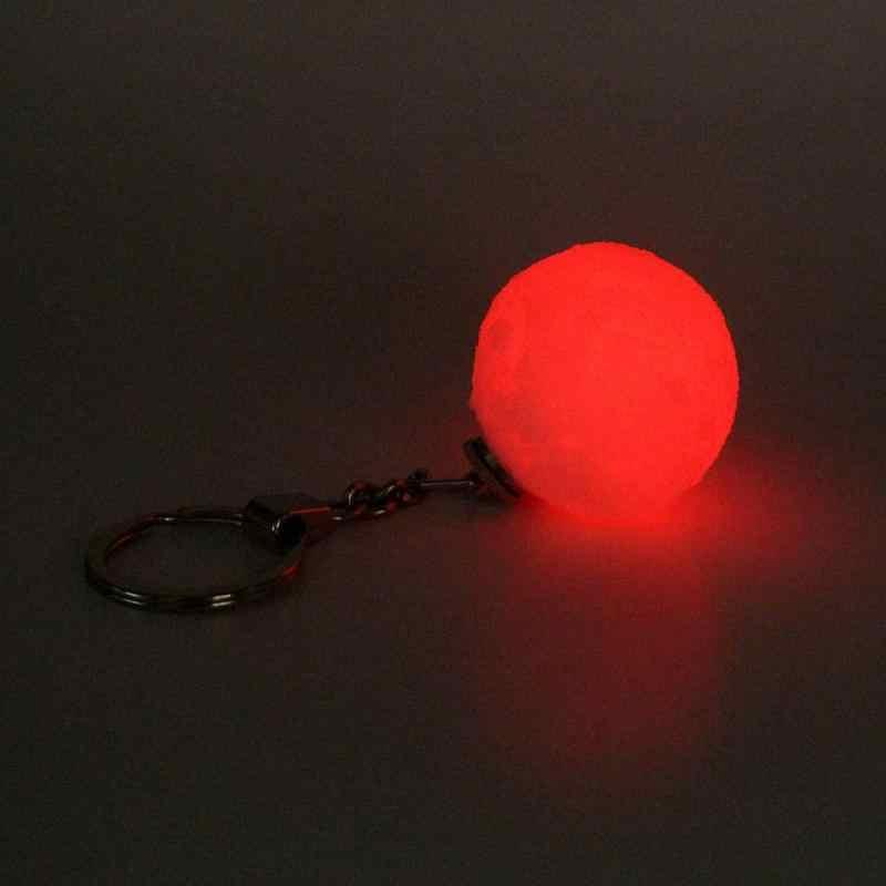 3D In Sạc Đèn Trung Thu Đèn Ngủ Led Sáng Tạo Công Tắc Cảm Ứng Mặt Trăng Sáng Cho Phòng Ngủ Trang Trí Sinh Nhật Tặng Trang Sức Giọt