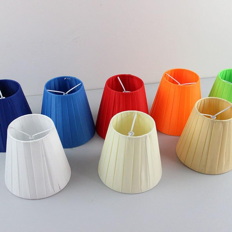 NEU!!! 14 cm kleine glas kronleuchter lampenschirme, moderne wand ...