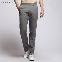 2014 Hot Sale Superior Quality Mens Fashion Pants Fashion Design China Original Famous Brand Pants Free