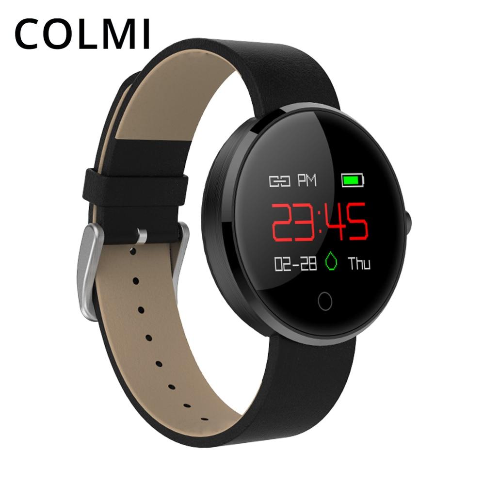 COLMI DM78 Smart Bracelet Blood Pressure Heart Rate Monitor IP68 waterproof Call reminder Activity Tracker Band PK A1 GT08 dz09 умные часы colmi gt08 bluetooth 3 0 red rup003 gt08 5 f