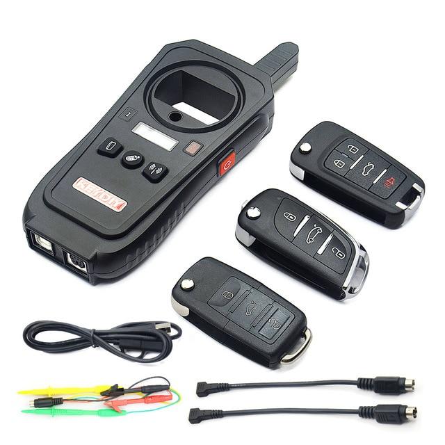 Original KEYDIY KD X2 Car Key Maker super KD machine copy car key and chip KD 4D/4C 48 46 transponder chip cloner