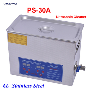 1PC 6L Stainless Steel 110V /