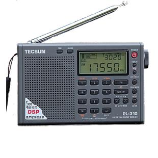 Teh filho rádio estéreo digital pl-310