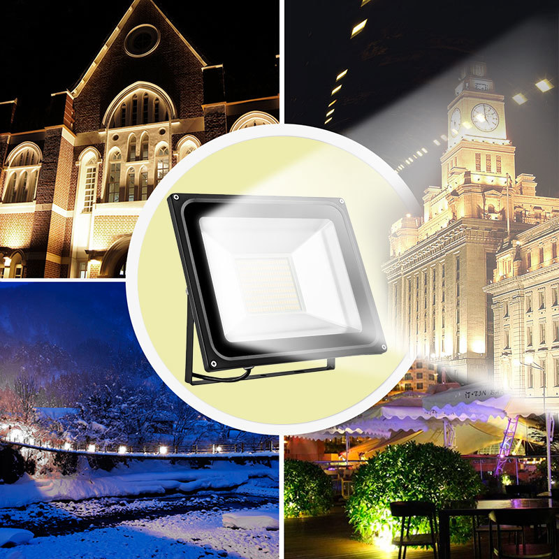 High Quality led flood light