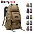 2016 новый многофункциональный альпинизм сумки пешком дорожные сумки мужчин и женщин рюкзак 40L