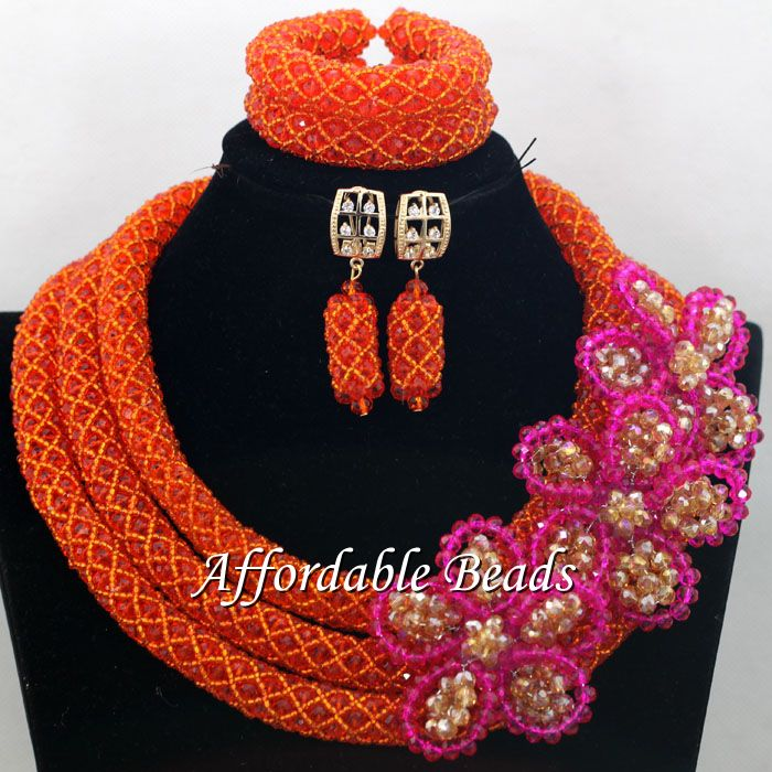 Lovely Fashion Jewelry Beads Set Charming Bridal Jewelry Sets New Arrival Item NCD176 браслеты lovely jewelry браслет