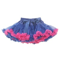 children kids baby girls Fluffy Pettiskirts tutu skirts European style girls princess skirts tutu skirt Kids clothes