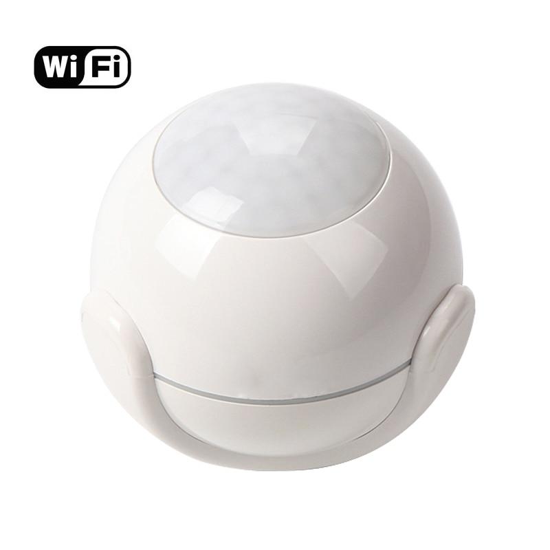 NEO CoolCam Smart Life Wireless WIFI PIR Motion Dectector Alarm Sensor App Notification Alerts Support IFTTT