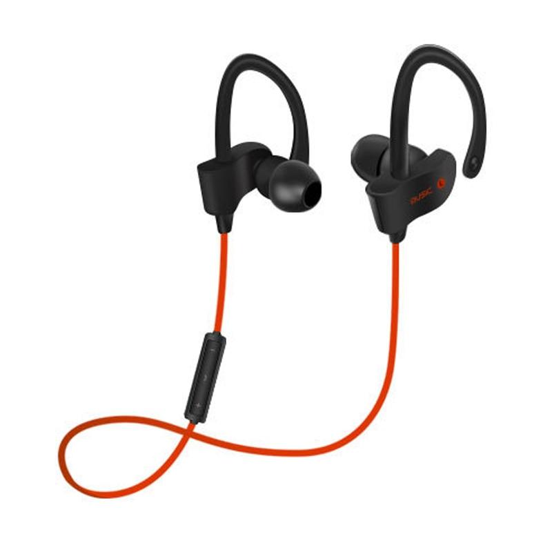 Bluetooth V4.1 Kulaklıklar, en iyi Kablosuz Spor Kulaklık Mic ile - Taşınabilir Ses ve Görüntü - Fotoğraf 5