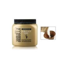 High Grade Hair Mask For Damaged Hair Armalla Moroccan Oil Instant Repairing Hair Mask Moisturizing Hair Deep Treatment 3