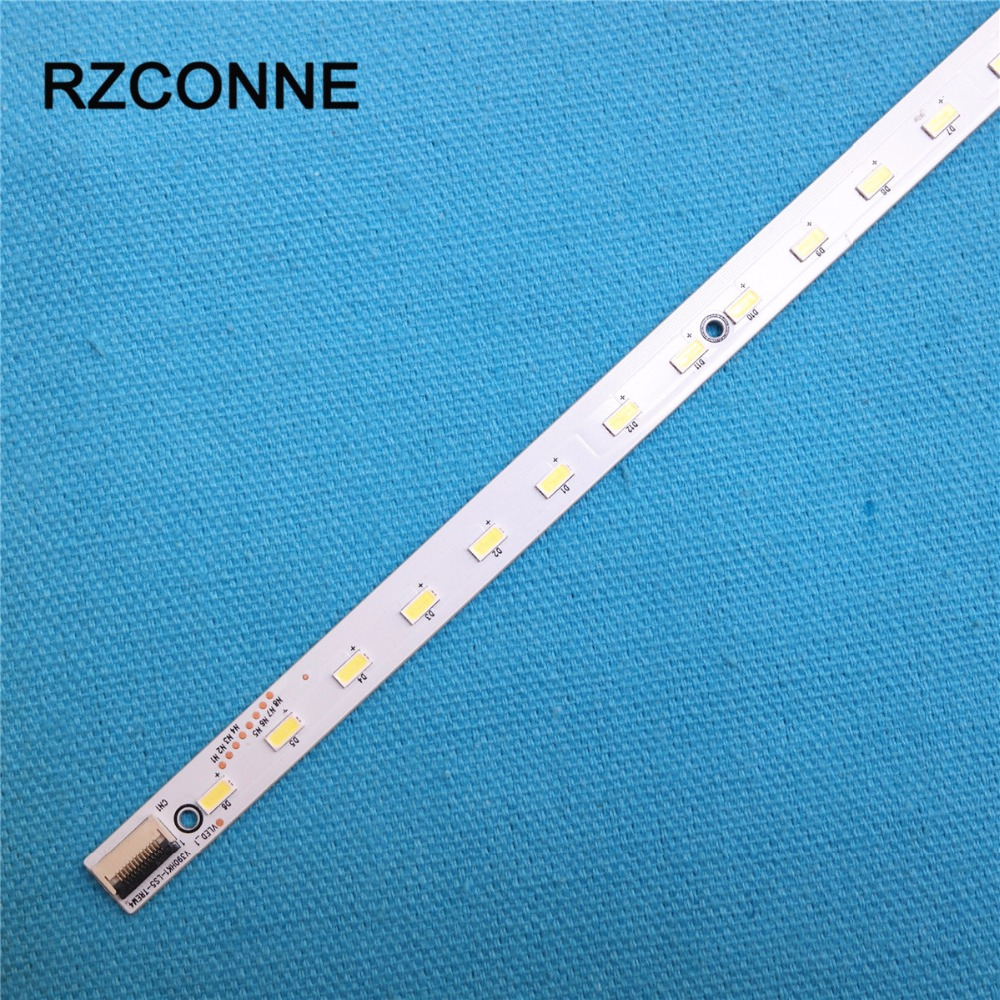 495mm LED Strip 48leds V390HK1-LS5-TREM4 E117098 For Hisense LE39A720 LED39K300J 4A-D074762 LE39A700K L39EM58C V390HJ1-LE1 LE2