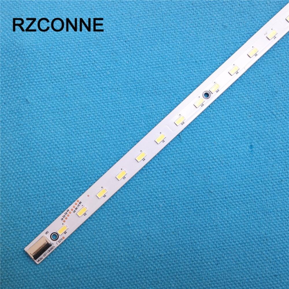 495mm LED Strip 48leds V390HK1-LS5-TREM4 E117098 For Hisense LE39A720 LED39K300J 4A-D074762 LE39A700K L39EM58C V390HJ1-LE1 LE2