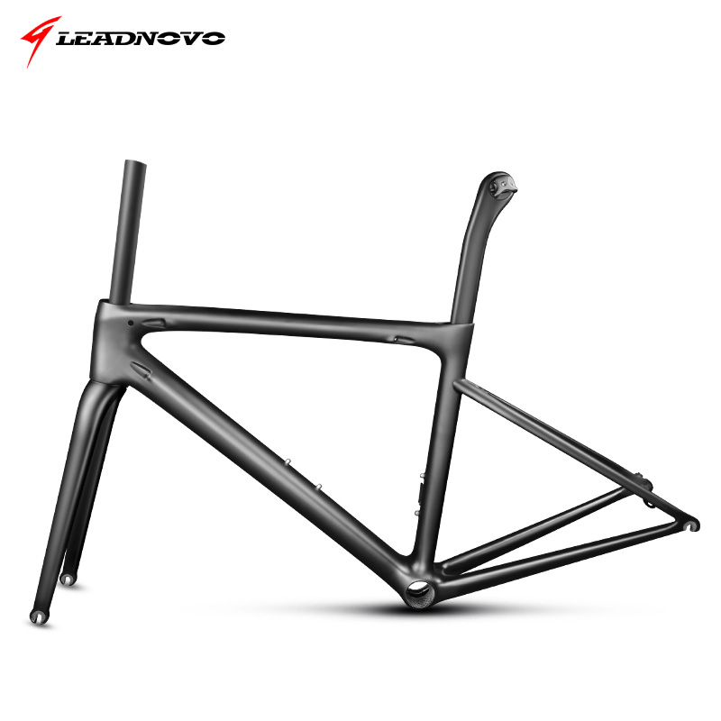2018 lightweight Road carbon Bike frame UD Full carbon fiber frameset PF30/BB68/BB30 bicycle frame part can customized paint t800 full carbon fiber road racing bike frames cycling bicycle frameset bsa bb30 pf30 bicycle frame bicycle wheels