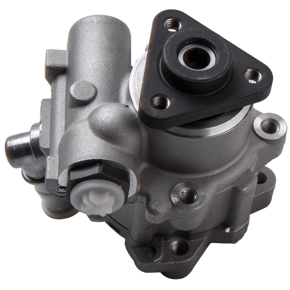 Power Steering Pump Fit For BMW X5 E53 3.0L 3.0i 4.4i 4.6i 32416757914 For 2001-2007 BMW X5 E53 L6 NEW POWER STEERING P/S PUMP