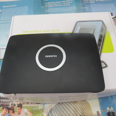 100% original unlocked huawei b660 3g wireless router