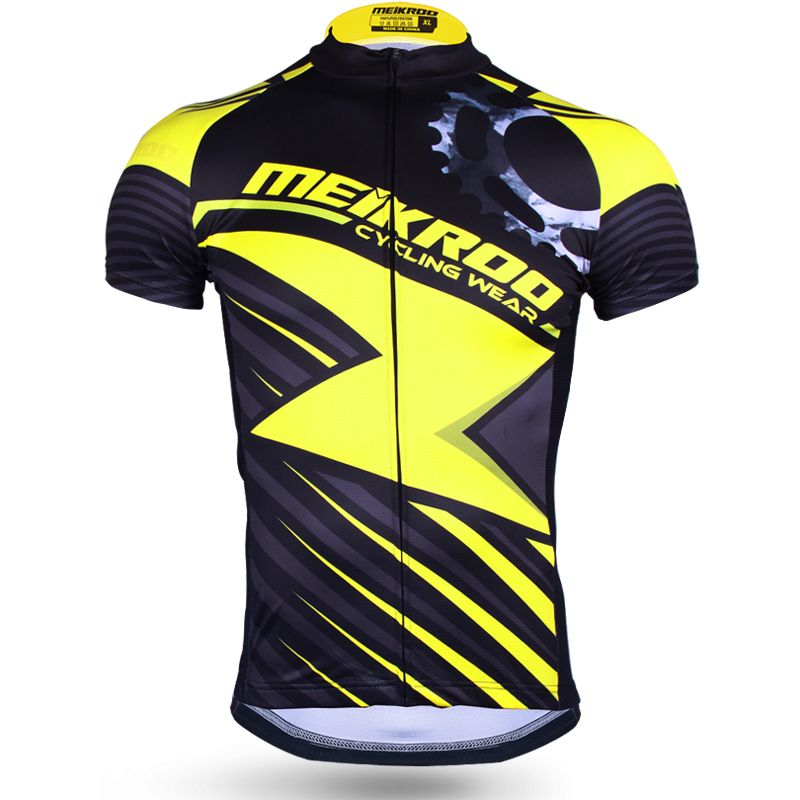 3D Printting 6 Size Sports Cycling Bike Bicycle Clothing Clothes Breathable Unisex Cycling Jersey Jacket Top Bicycle Bike Shirt