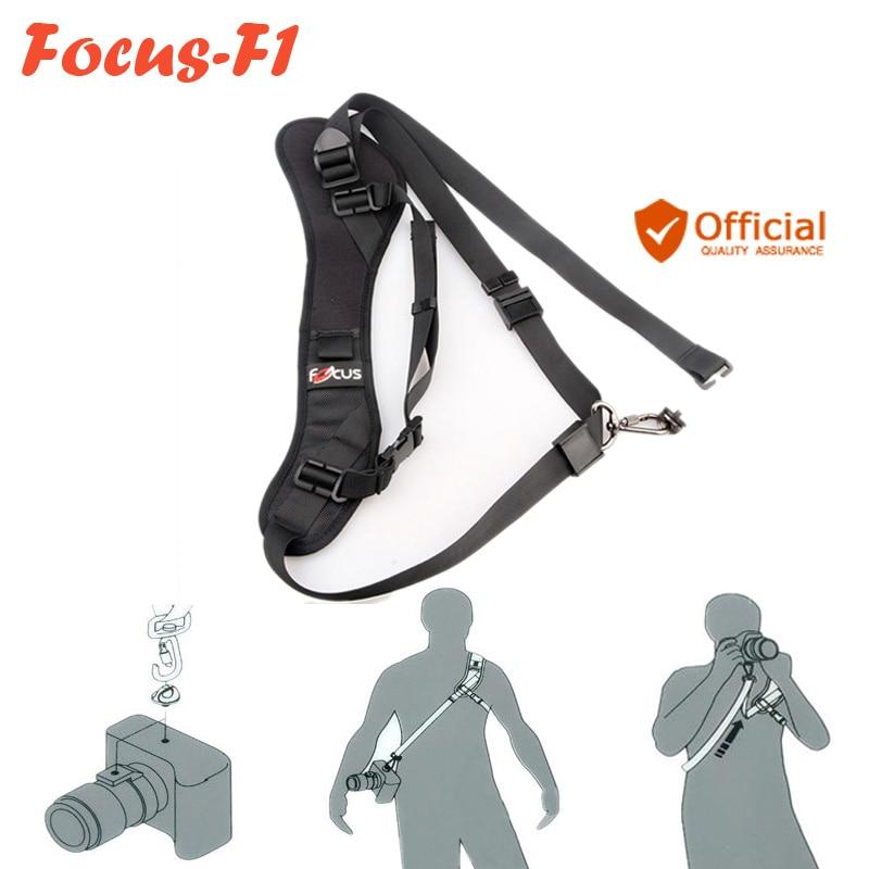 Shoulder Belt Neck Strap for Camera DSLR For Nikon D3400 D3300 D5300 D7500 D7200 Canon eos 1d Sony Pentax SLR DSLR Accessories