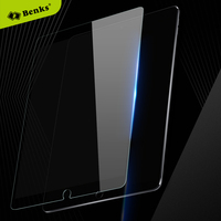 Benks Brand For Apple Ipad Pro 10 5 Glass Tempered 2 5D High Definition Anti Blue