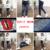 2017 primavera e outono meninas grandes calças de brim calças elásticas magro calças Crianças Calças Jeans Casual Jeans Rasgado Para 5 ~ 14 Y