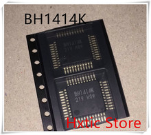 5pcs/lot BH1414K BH1414 IC