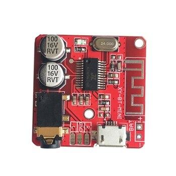 3.7-5V MP3 Bluetooth Lossless Decoder Board Car Stero Speaker Amplifier Module