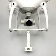 360 Degree Panorama Camera Shock Absorber Mount Holder Hanging Bracket Protection Board Fixed Clamp Adapter For DJI Phantom 4