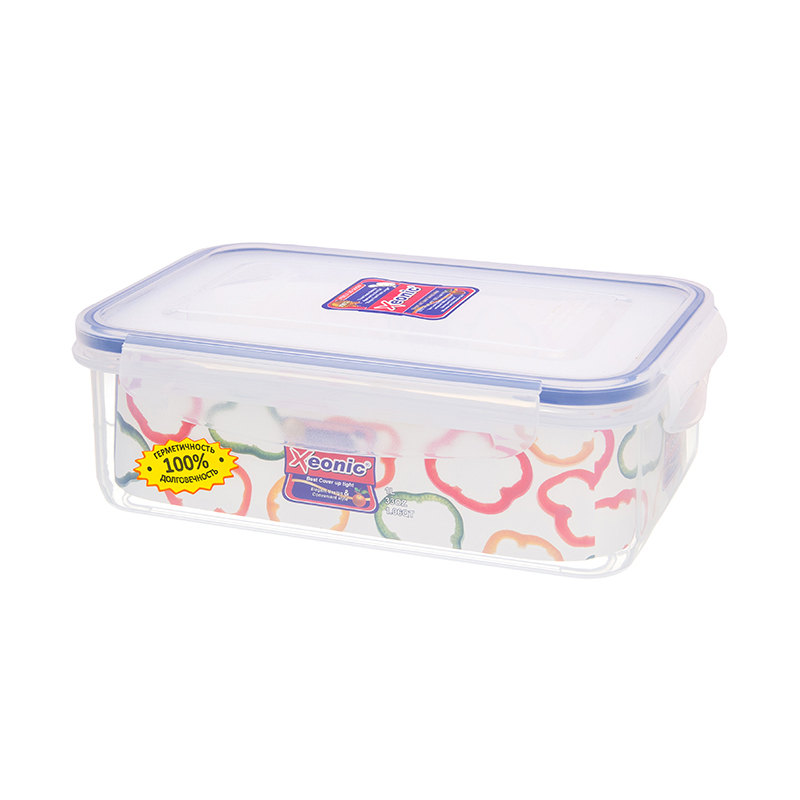 Lunch Box Elan Gallery 810018 Tableware