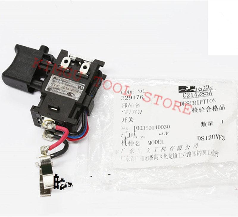 Switch 329176 For HITACHI DS9DVF3 DS12DVF3 FDS9DVA DS12DVA DS12DVFA