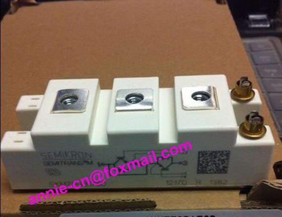 ФОТО SKM150GB12V  SEMIKRON  IS NEW   IGBT MODULE