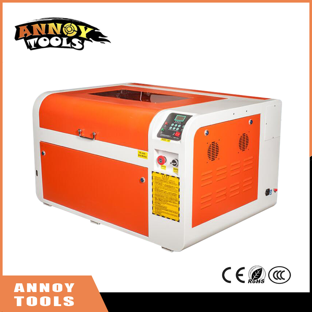 High Quality Laser Engraver Machine 40W-110W With USB Port 4060 Engraving Machine/Laser Cutting Machine 220V/110v high quality southern laser cast line instrument marking device 4lines ml313 the laser level