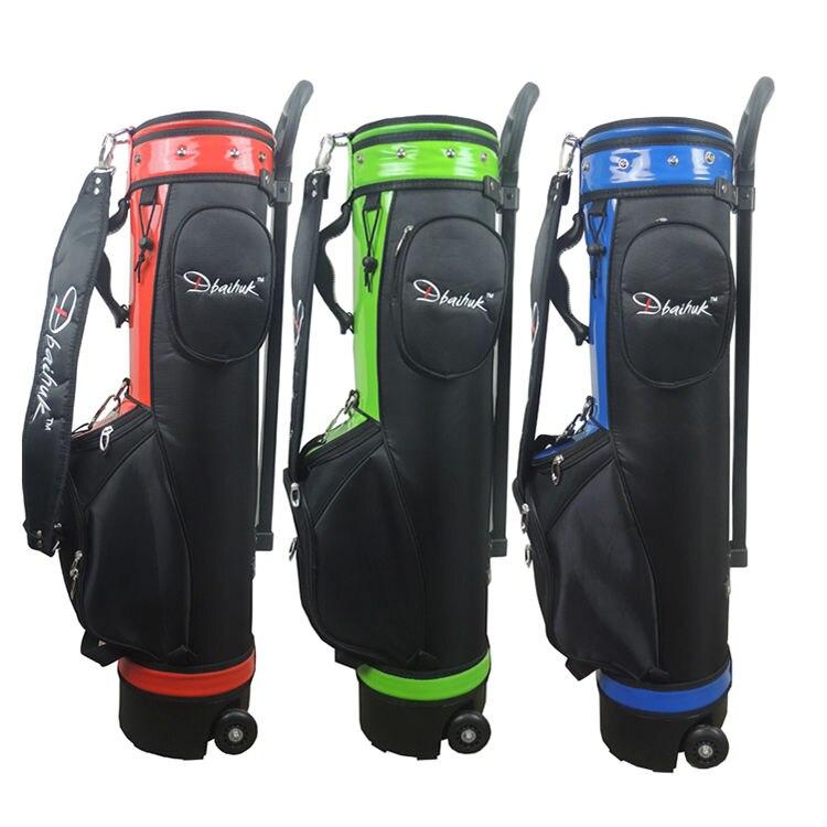 Popular Golf Bag Shipping-Buy Cheap Golf Bag Shipping lots from ...
