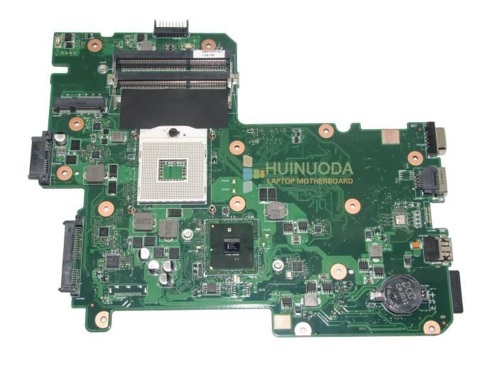 MB.V5M0P.001 MBV5M0P001 Laptop motherboard For Acer aspire 5744 main board HM55 DDR3 BIC50