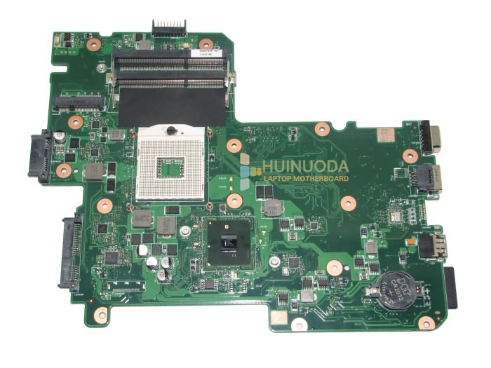 NOKOTION MB.V5M0P.001 MBV5M0P001 Laptop motherboard For Acer aspire 5744 main board HM55 DDR3 BIC50 моноблок acer aspire zc 700 19 5 dq szcer 001