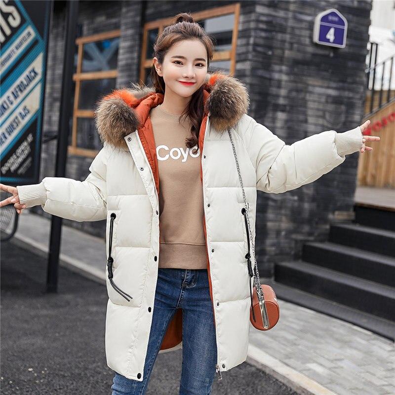 S Doublure Veste Coton rouge 2018 Rembourré Épais Collier Style noir 3xl Beige Nouveau Dames Manteau D'hiver Manteaux Femmes Parka camel Artificielle Femelle aqFgpwqO
