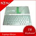 Турецкая Клавиатура для TOSHIBA Satellite A200 A205 A210 A215 A300 M200 M205 M300 M305 L300 L305 ноутбук TR Клавиатура