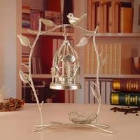 Marokkanischen Birdcage Eisen Teelicht Kerzenhalter Wohnkultur Laterne Urlaub Geschenke