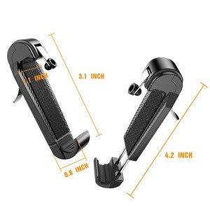 Image 4 - PUBG controlador de juego para móvil Gamepad Pubg móvil gatillo L1R1 Botón de apuntar botón de disparo joystick disparador Game Pad