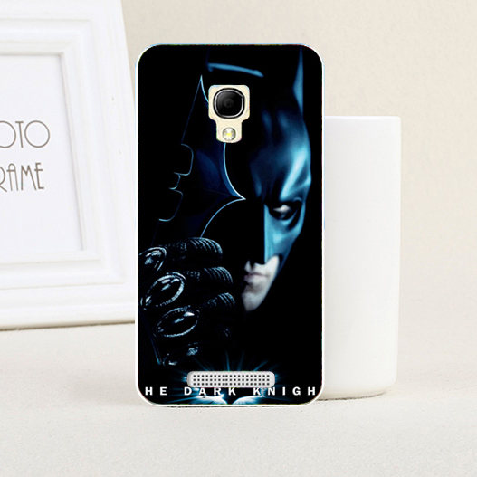 2016 Luxury Art Painted Case For ZTE Blade L5 Plus / Blade L5 5.0 inches Cover UV Print Phone Case for ZTE L5 + Free Dust Plug