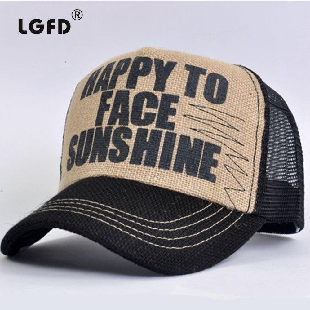 54534f497d090 2016 65cm XXL size summer Vintage linen CLOTH SPECIAL BIG SIZE Breathable  Cotton Mesh Snapback gimme cap Trucker hat
