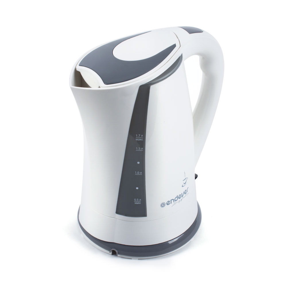 Electric kettle Endever Skyline KR-314 automatic water electric kettle teapot intelligent induction tea furnace