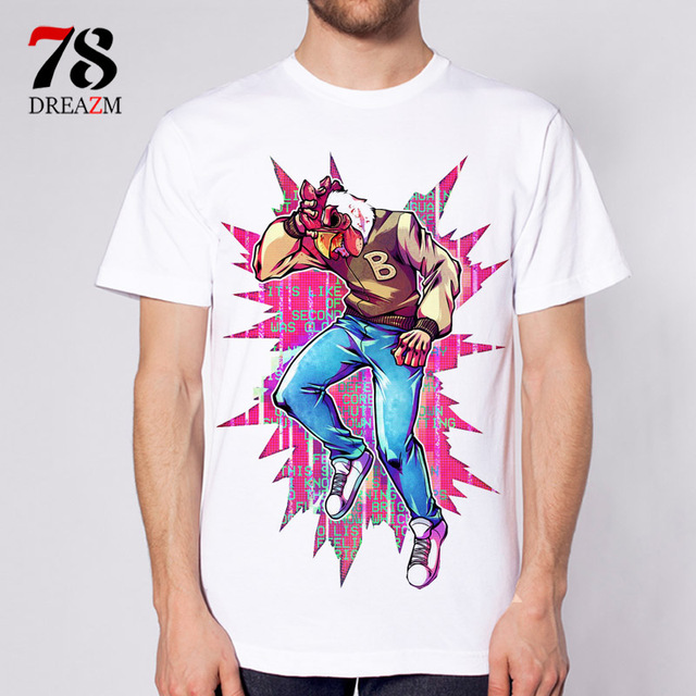 14c3c07f8 hotline miami men t-shirt clothing new 2017 male t shirt print pattern  o-neck Top quality casual tops tees