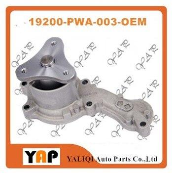 자동차 엔진 엔진 Fithonda GD1 L13A GB1 L15A 1.3L 1.5L L4 19200-PWA-003 2022-2008