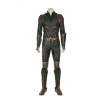 Sea King COS Clothing with the Full Set of COSPLAY Costume Male
