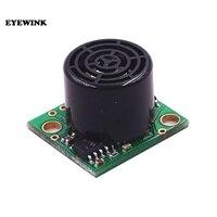 Mini uav-módulo de detección de rango ultrasónico para prevención de obstáculos, localizador de rango MB1040, Sonar de alto rendimiento