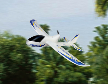 Volantex Firstar RC PNP/ARF Glidler Plane Model W/ Motor Servo ESC W/O Battery TH02990 фото