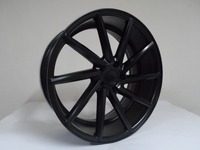 20x8.5 et 35 5x114.3 OEM alloy wheel rims W013 for your car