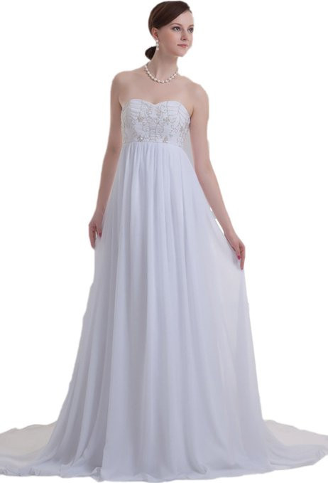 Compare Prices on Wedding Gowns Pregnant Bride- Online Shopping ...