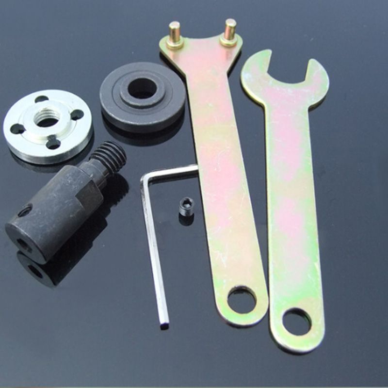 M10 Axle Sleeve Table Grinding Saw Grinding Wheel Paper Cutting Saw Blade Connecting Rod Axle Sleeve Bead Motor Shaft