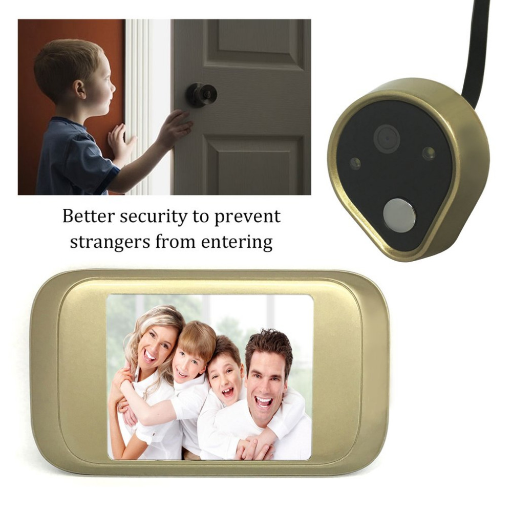 все цены на Practical Digital Door Viewer 3.2