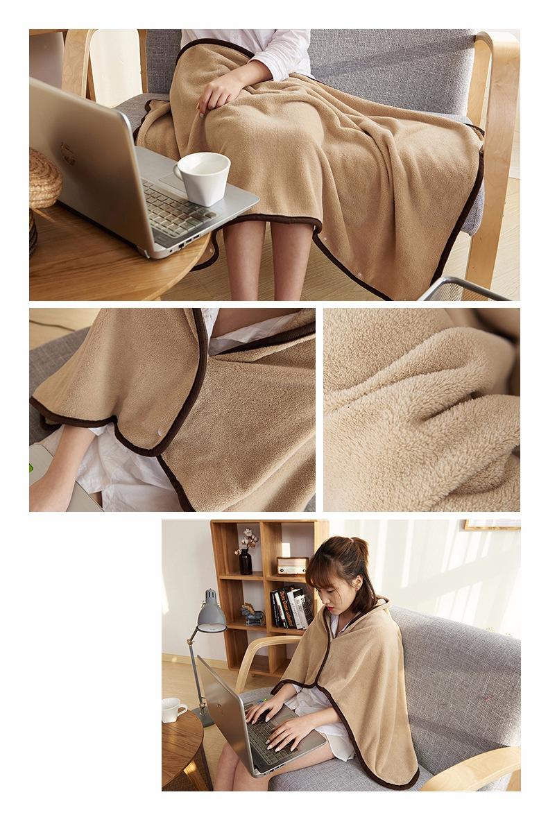 Soft Fleece throw Blanket Swaddle Cover Blanket Wearable Fleece Blanket Bedding Sofa Throws Plaid Bedsheet Bedspread Travel 6